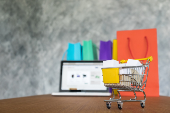 Your Complete Guide To Starting an E-Commerce Website