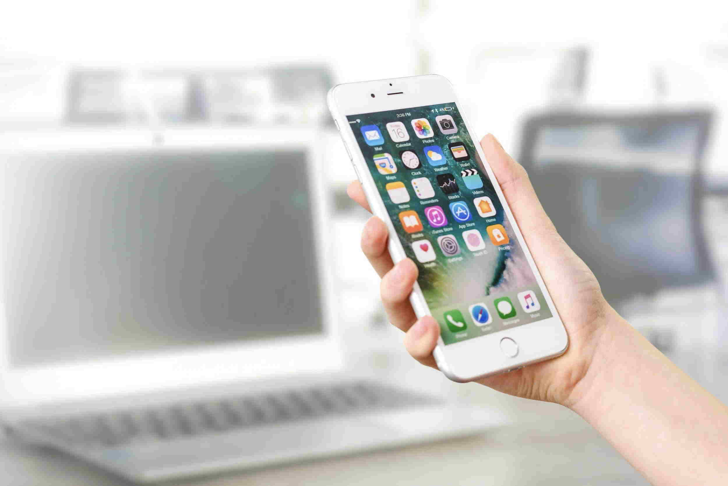 Why are mobile applications the complete recipe for your business?