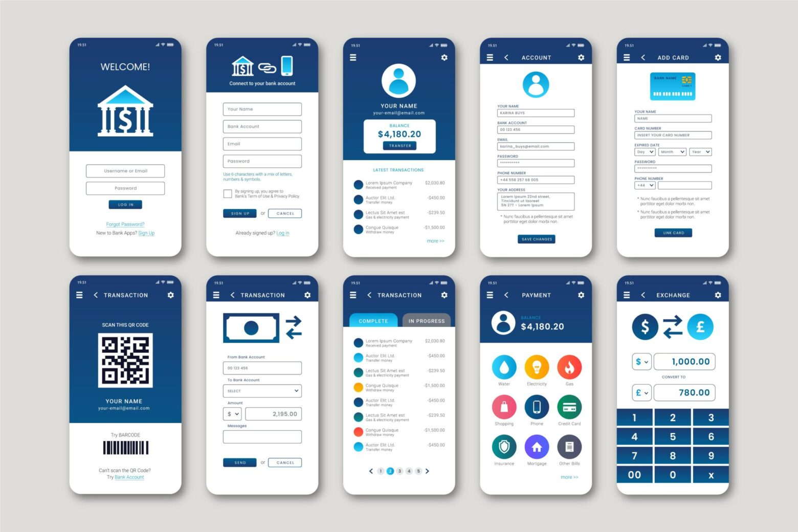 Latest Mobile Application Trends for Small Businesses in Australia